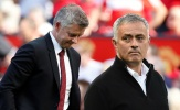 Man United thua thảm, Mourinho tuyên bố 1 câu xanh rờn về việc bị sa thải