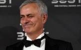 Bị Mourinho cám dỗ, Á quân Châu Âu làm điều phũ phàng với HLV