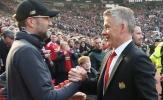 'Man Utd dựng xe buýt trước Liverpool và cậu ấy sẽ làm nên chuyện'