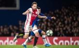 'UEFA nên ra luật mới, để cả Ajax và Chelsea cùng giành được 3 điểm'