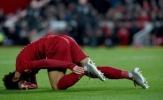 XONG! ĐTQG họp khẩn ra quyết định, Liverpool hứng chịu cú sốc mang tên Salah