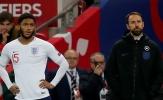 Gareth Southgate được khuyên để 2 cầu thủ của Man Utd và Liverpool bắt cặp