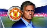 Mourinho: 'Tôi nhận được 50 tin nhắn từ Man United'