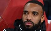 'Arsenal cần sự cân bằng, cậu ấy phải ngồi ngoài dù là 1 cái tên lớn'