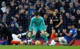 Fan Chelsea: 'Cậu ta là trò đùa, phải phạt dự bị một thời gian'
