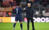 Mourinho: 'Tôi cố giấu cầu thủ Tottenham 1 chuyện, nhưng họ đã biết'