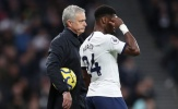 Mourinho dằn mặt chấn động, chặn họng sao Tottenham có vấn đề tư tưởng
