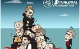 Cười té ghế với loạt ảnh chế Vòng 22 Premier League