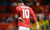 CHOÁNG! Thua Liverpool, Man Utd chịu cú sốc kinh hoàng mang tên Rashford