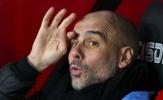Jesus đá hỏng penalty, Pep Guardiola tuyên bố cái tên quá choáng sút 11 mét