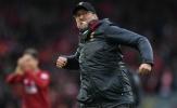 Mạnh như vũ bão, Liverpool có xô đổ kỷ lục 'thần tốc' Man Utd nắm giữ?