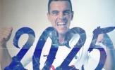 CHÍNH THỨC: Tottenham công bố hợp đồng 5 năm với 'Messi mới'