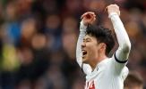 Lập cú đúp, Son Heung-min thú nhận khó tin về bản thân