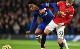 Thua Man Utd, fan Chelsea nổi khùng: 'Bán ngay 3 kẻ vô dụng đó'