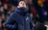 Thua Man Utd, Terry nói lời thật lòng về Chelsea của Lampard