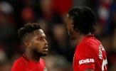 CHOÁNG! 'Bom tấn' Man Utd bị dắt mũi nhiều nhất Châu Âu