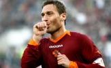 Roma thay chủ, Totti lập tức được mời trở lại