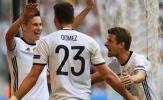 Tin trận Đức vs Slovakia