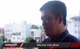 Nhà báo Trần Minh đặt niềm tin vào Ronaldo trong trận chung kết EURO 2016