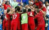 Tin trận Bồ Đào Nha vs Pháp (Chung kết EURO)