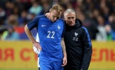 Hậu vệ Barca bất ngờ tuyên bố giã từ ĐT Pháp