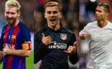 Những điều cần biết về 2 danh hiệu QBV và Cầu thủ xuất sắc nhất năm