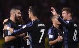 Real Madrid 2-0 Club America (FIFA Club World Cup 2016)