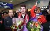 Làn sóng sao bóng đá đổ sang Trung Quốc: Không đơn giản vì tiền!