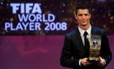 Những điều cần biết về giải Cầu thủ hay nhất 2016 của FIFA