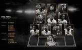 ĐH khủng bị loại khỏi FIFA FIFPro 2016: Tiếc Griezmann, Pogba