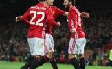 5 điểm nhấn Man Utd 2-0 Hull City: Mata bùng nổ, Mourinho thiên tài