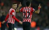 Cầu thủ Southampton: 'Tôi có thể phá lưới Liverpool 4 lần'