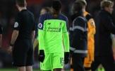 Chùm ảnh: Liverpool thất thủ trên sân của Southampton