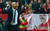 5 điểm nhấn Sevilla 3-3 Real Madrid: Không phải Ronaldo, Zidane mới là ông chủ của Los Blancos