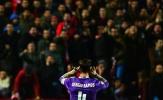 Ramos ghen tỵ với Ivan Rakitic và Dani Alves