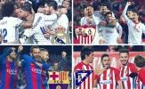 Cuộc đua La Liga: Lịch thi đấu đội nào thuận lợi hơn?