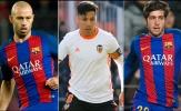 Top 10 cầu thủ có chuỗi trận tịt ngòi dài nhất ở La Liga: Số một Mascherano