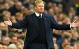 Man City 'thêm một lần đau' vì Everton