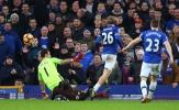 Ngoại hạng Anh bùng nổ bàn thắng bất thường