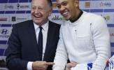 Chùm ảnh: Bỏ lại nỗi buồn tại Man Utd, Depay rạng ngời ra mắt Lyon
