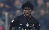 Ra giá 25 triệu, PSG quyết tranh 'Yaya Toure mới' cùng M.U