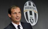 Allegri nói gì về đội hình siêu tấn công của Juventus