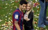 Điểm tin hậu trường 23/01: 'Ngỡ ngàng' với lý do Suarez cập bến Barca, Bồ Martial bán 'ảnh nóng' kiếm thêm thu nhập