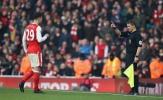 NÓNG: Arsenal nguy to, Xhaka bị treo giò 4 trận