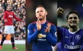 10 cầu thủ ghi bàn sân khách tốt nhất lịch sử Ngoại hạng Anh