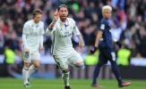 Đội hình hay nhất châu Âu tuần qua: 'Khẩu đại pháo' Sergio Ramos