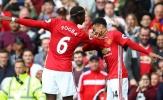 Man Utd, Chelsea và top 10 đội giành nhiều điểm nhất trên sân nhà tại NHA