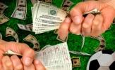 Quy định về mức đặt cược dành cho đua ngựa, bóng đá quốc tế