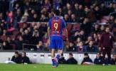 Kháng cáo bất thành, Barca mất 'trọng pháo' trước chung kết