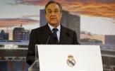 Thù hận chồng chất, Perez vùi dập tham vọng của Barca